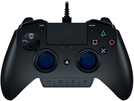 Razer Raiju (PS4 Winner)