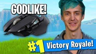 Best Gaming Mouses for Fortnite in 2019 (UPDATED) - Approved