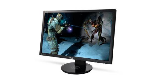 good monitors for console gaming