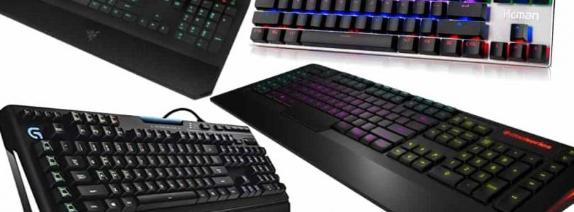 Best Gaming Keyboards for Fortnite in 2019 - Top Choice of