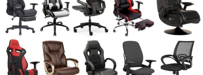 Magnificent Best Gaming Chairs For Fortnite In 2019 Updated Approved Pdpeps Interior Chair Design Pdpepsorg